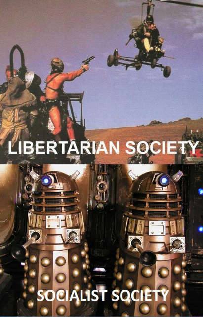 Libertarian Society Socialist Society1
