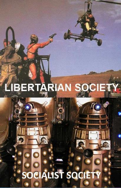 Libertarian Society Socialist Society1