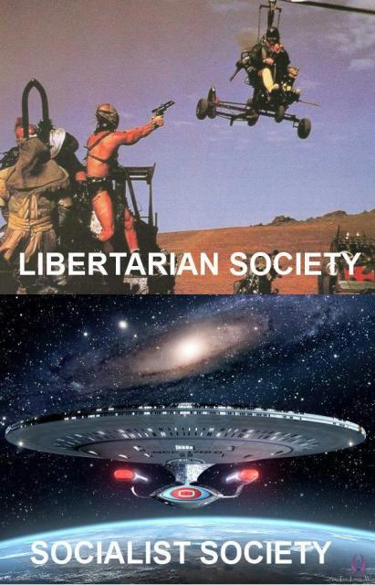 Libertarian-Society-Socialist-Society