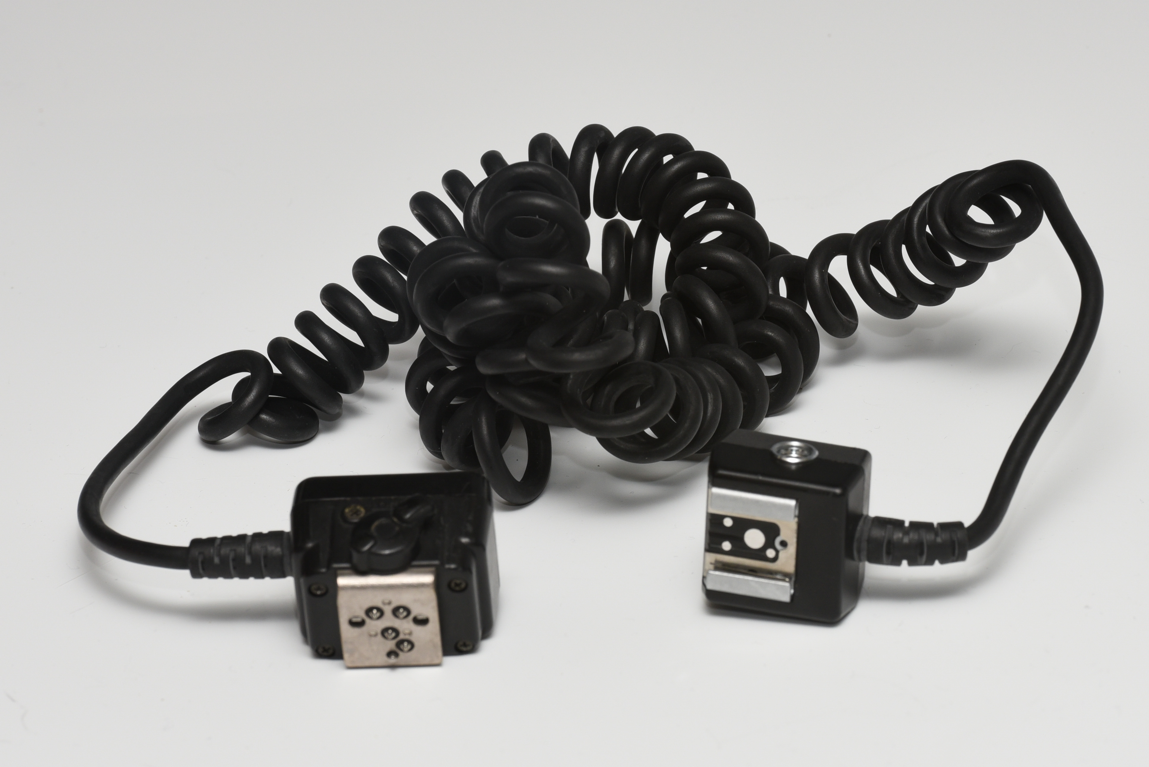 Cable for Off-Camera Flash